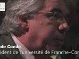 L'appel de la Sorbonne, 9 février 2009