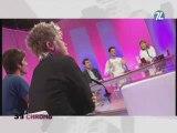 Plateau Télé chez 7LTV