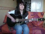 Amy Mcdonald - This is the life (cover)