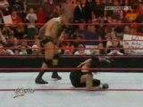 WWE Raw Randy Orton VS Undertaker 09/02/09