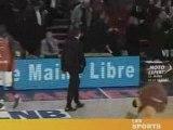 Basket : Le Mans s'incline face à Strasbourg 76 à 81