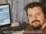 Music Recording Studio Portland ME Production Services