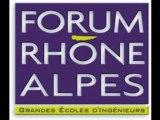 Lip Dub Forum Rhône-Alpes 2009 INSA de Lyon