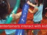 SURREY BC STEINER-WALDORF KIDS PARTY ENTERTAINERS