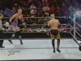 ECW Christian Cage vs Jack Swagger