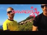 RAVAGE - Dans l'Ame - feat KAZODAH