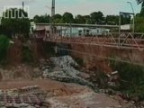 At least 12 people missing after mudslide in Argentina