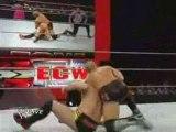 """TJ Wilson """"Tyson Kidd"""" debut in ECW"""