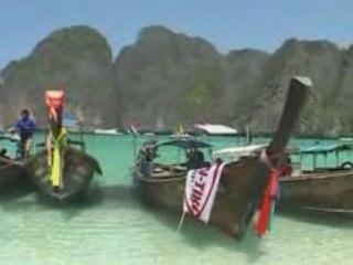 Thailande-Koh Phi Phi