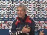 Football365 : Sujet France - Argentine