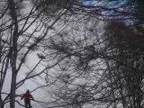 Petite sortie Ski