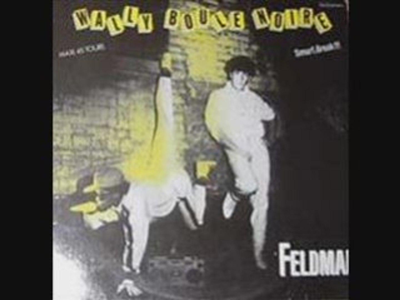 funk feldman (wally boule noire)