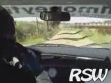 Onboard Marc Turrion Short Rally Linter 2007