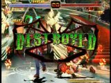 Guilty gear onslaught AMV