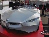 Salon du Concept Car 2009 par Sport-Prestige