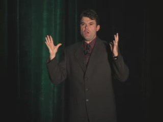Funny Motivational Sales Speaker Video Author DEAN LINDSAY