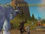 World of Warcraft : la Foire de Sombrelune