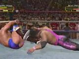WWE Legends of WrestleMania PlayStation 3 - Roster 2