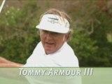 1 Stack and Tilt Golf Swing Video