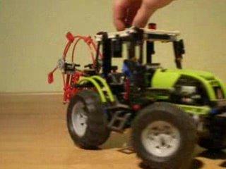 Lego technic part2