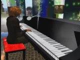 Second Life MUSIQUE CLASSIQUE Bolero de Ravel