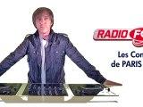 Vidéo n°2 Conseil DJ de Paris Barclay