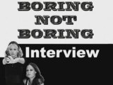 The Pierces: The Boring Not Boring Interview