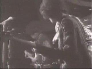 Jimy Hendrix Purple Haze