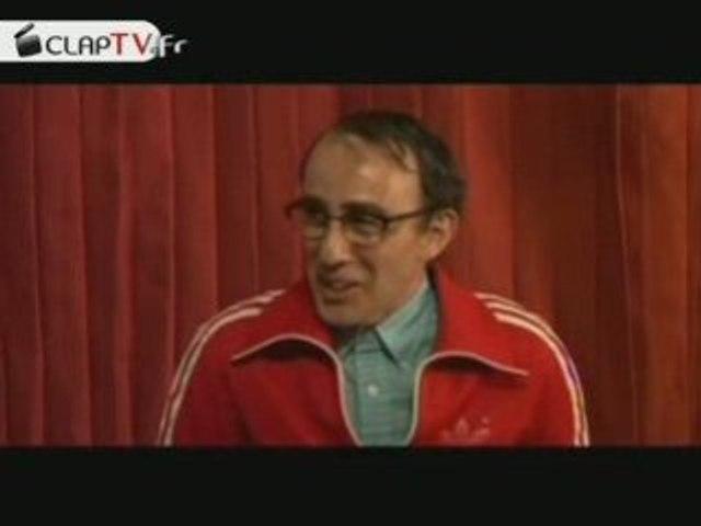 CYPRIEN LE BETISIER ! Elie Semoun