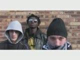 Clip ''jeunes de banlieues''