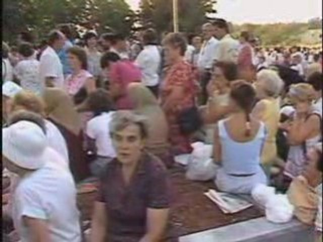 Paranormal TV - Medjugorje Miracles