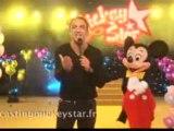 Pub Casting Mickey Star (Pub 15s / TF1)
