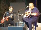 Richie Havens-All along the watchtower live 2008