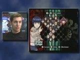 Découverte Naruto Clash of Ninja Revolution 2 (Nintendo Wii)
