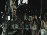 Watchmen: Ozymandias Theme
