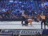 nt1 wwe undertaker & triple h vs edge & big show partie 2