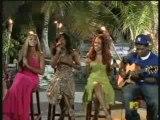 Destiny's child - Cater 2 u - Live @ MTV Spring Break 2005