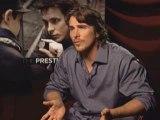 The Prestige / Interview #6 (Christian Bale)