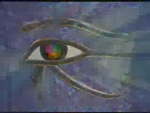 L'oeil d'Horus 1 L'école des mystères