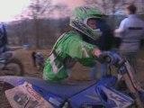 Motocross entrainement Plouasne Mx Bretagne.com