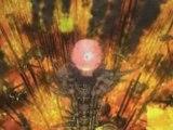Final Fantasy 9, Djidane et Dagga