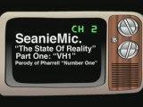 "SeanieMic - VH1 (Parody of Pharrell ""Number One"")"