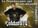 SOLDAT 974 FIRE DANCEHALL WillyDeLyon974