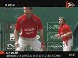 Sport : Open international de Paris de Pelote Basque