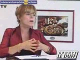 Interview Maryvonne Guillou, Pdte Holding Groupe Le Duff