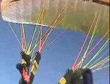 Paramoteur Cap Gris Nez