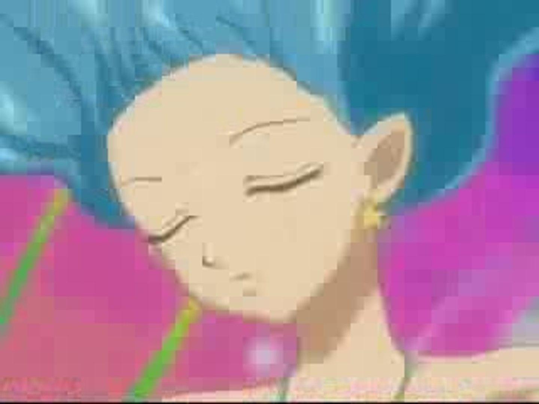 AMV Hanon Hosho Mizuiro Pearl Mermaid Princess