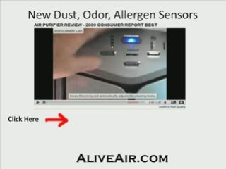 Ozone Air Purifier Dangers