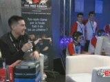 ESL TV (EPS V) Concours et remise des prix side events