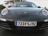 Essai Porsche 911 Carrera phase II - 997